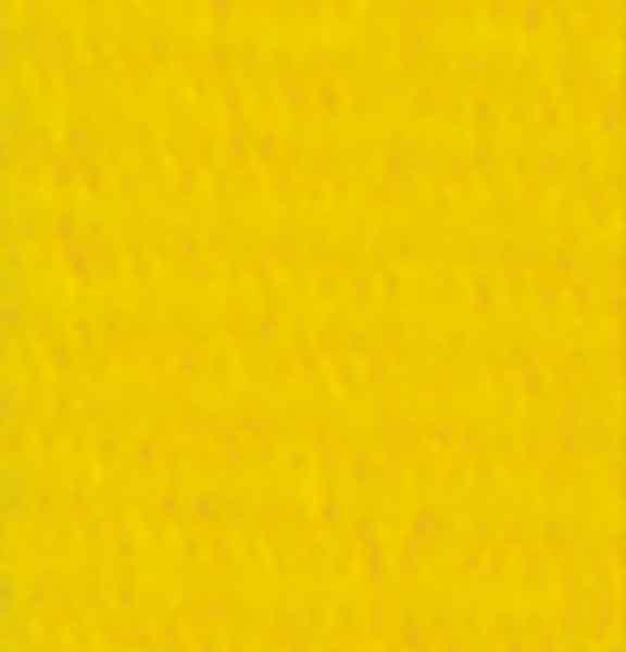 Medaljband gult långt, 22mm bredd (70043)