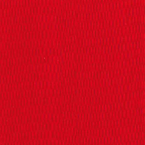 Medaljband rött långt, 22mm bredd (70038)